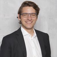Cliff Lehnen, Chefredakteur Personalwirtschaft